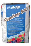 Planitop540